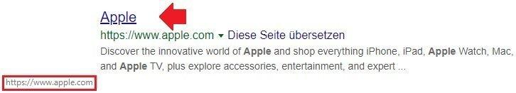 apple google usa
