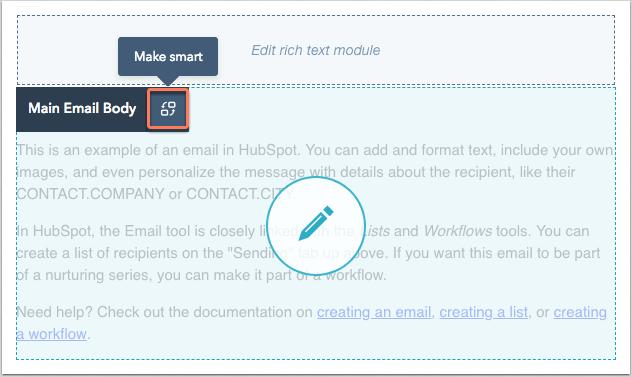 Hubspot Smarter Content